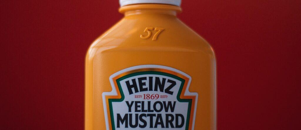 heinz known about brand enhancement